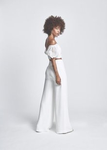 harlow trousers  dress photo 2