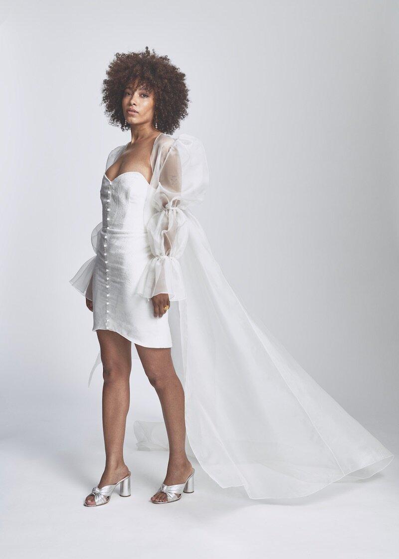 lilith jacket  dress photo