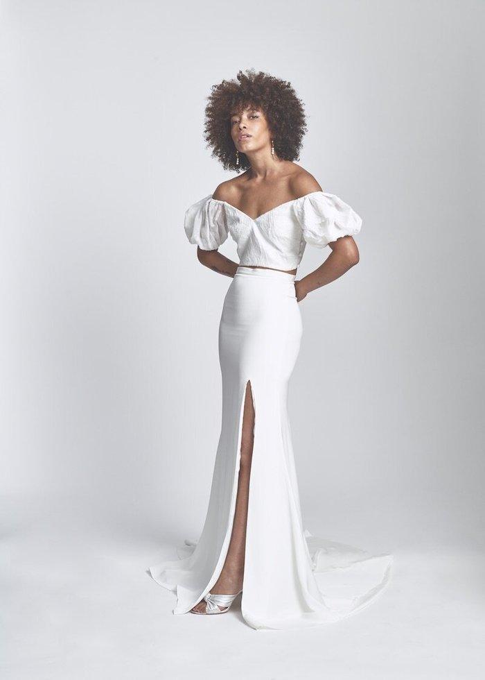 venus skirt  dress photo