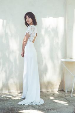delphine dress photo