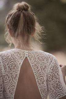 she walks in beauty dress photo 2
