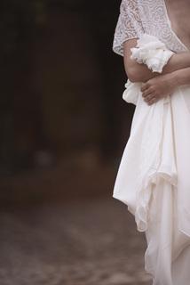 she walks in beauty dress photo 4