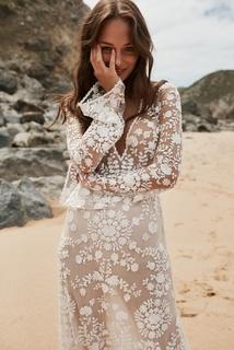 silva dress photo 3