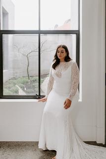 karina dress photo 2