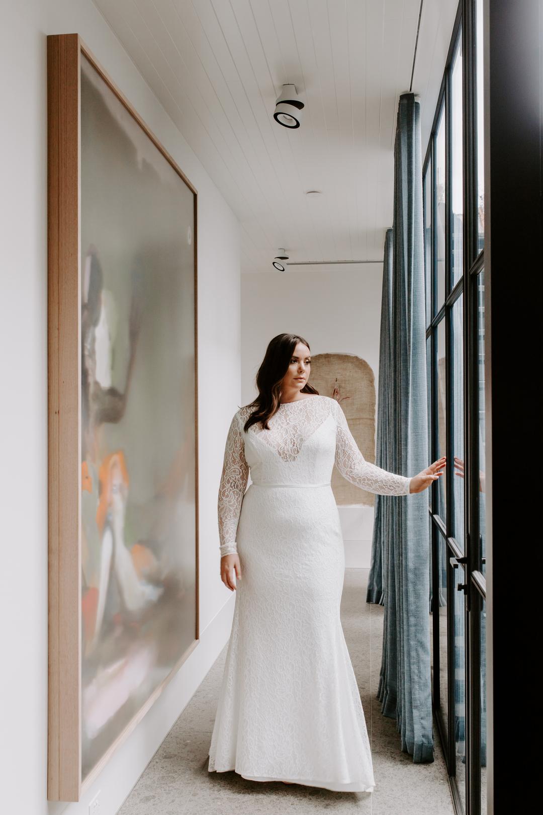 karina dress photo