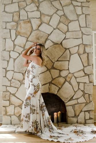joaquin dress photo