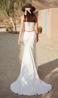 blanca dress photo 3