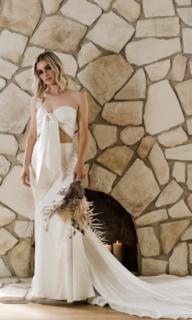 blanca dress photo 4