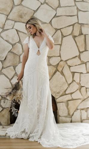 blakely dress photo