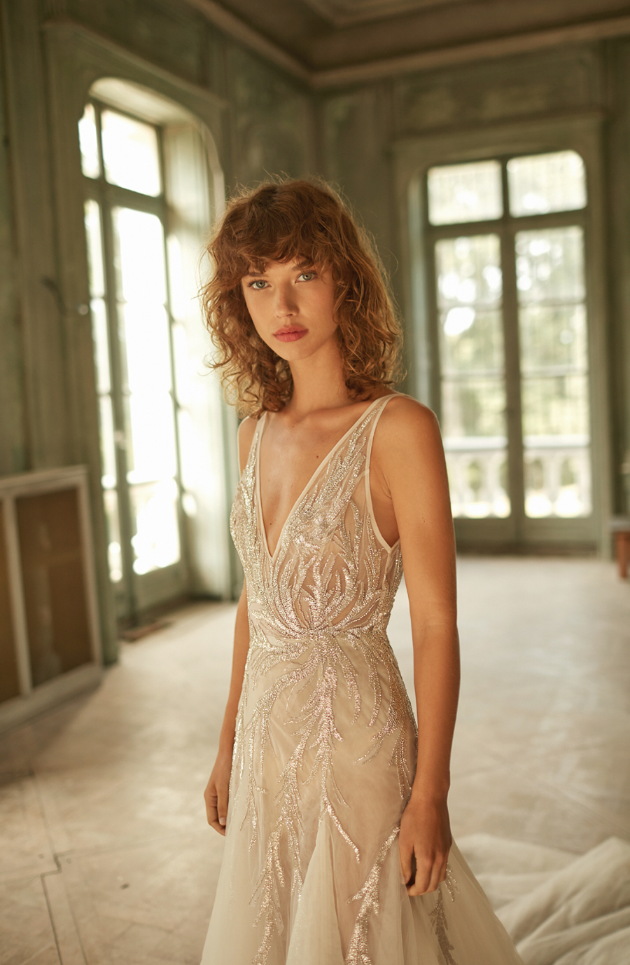 camille dress photo