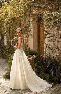 alma dress photo 1