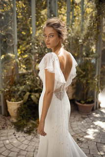 forest dress photo 2