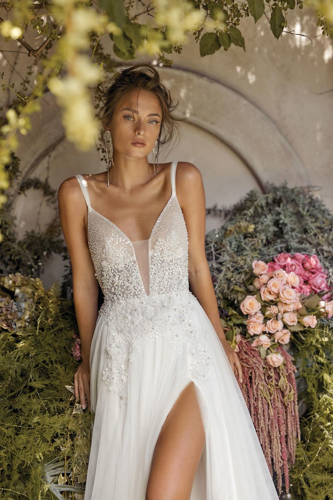 mila dress photo