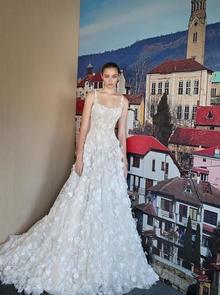 fabiana  dress photo 1