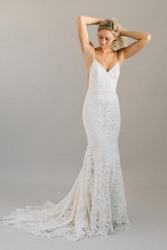 abronia dress photo