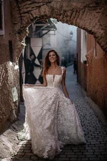 solange  dress photo 3