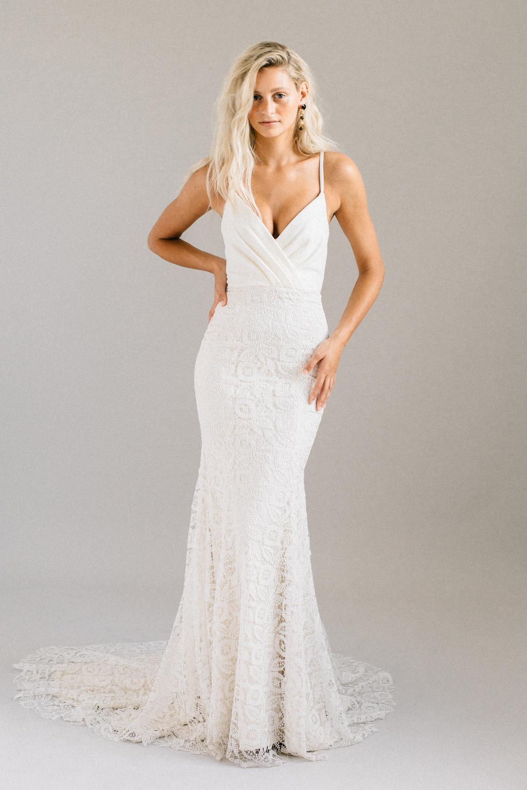 corta dress photo