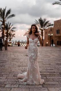 martha dress photo 2