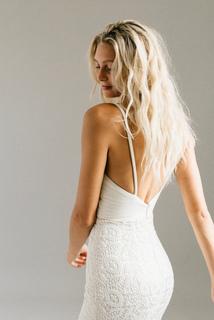 corta dress photo 4