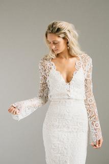 halsey dress photo 2