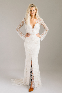 halsey dress photo 1