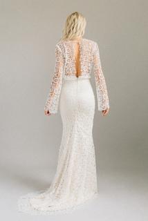 halsey dress photo 4