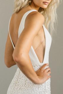 lupine dress photo 2