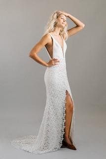 lupine dress photo 3