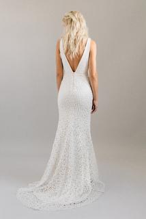 lupine dress photo 4