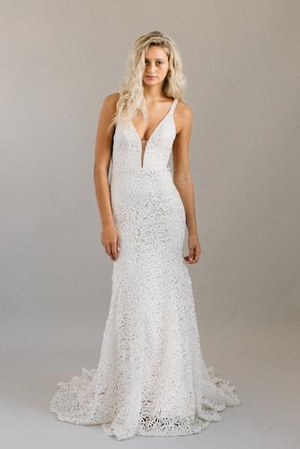 tapia dress photo