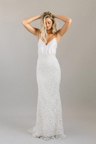 yucca dress photo