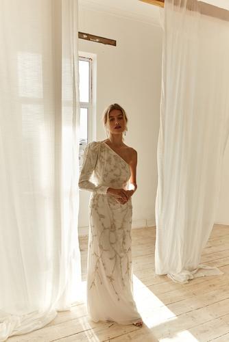 gabrielle dress photo