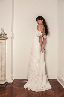 cole gown dress photo 2