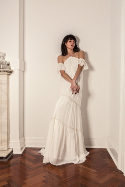 cole gown dress photo