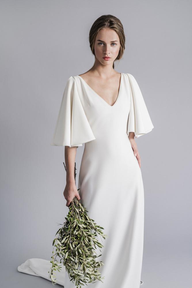 christy dress photo