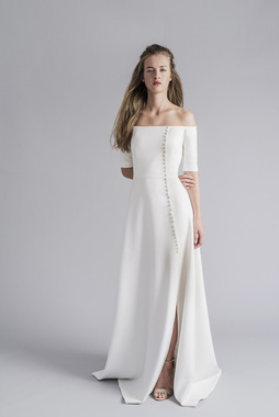 delmira dress photo