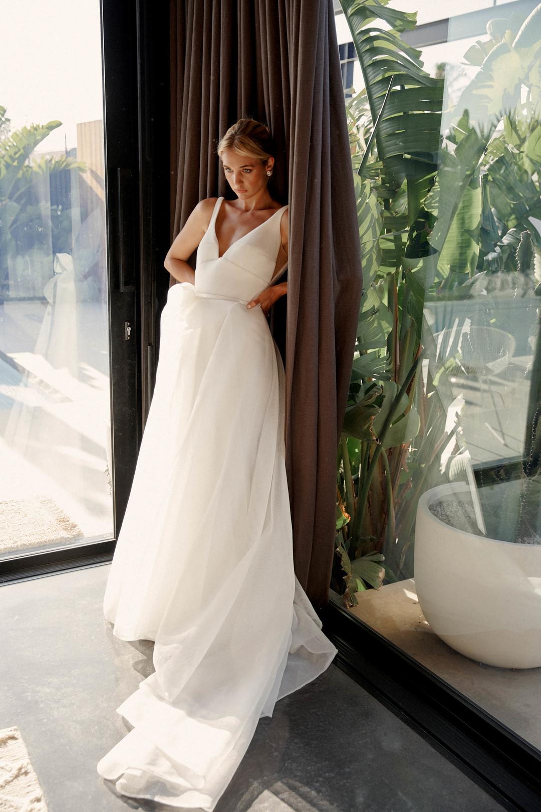aisha dress photo