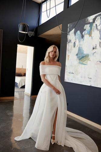 esther dress photo