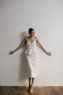 slip dress dress photo 1