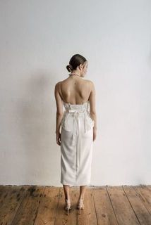 slip dress dress photo 2