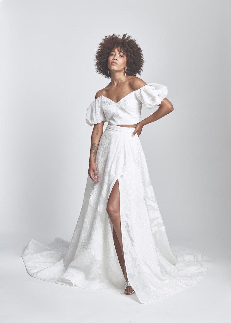 aurelia skirt  dress photo