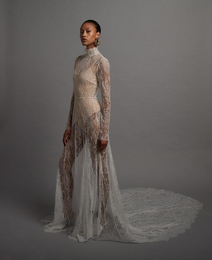 calypso lace dress dress photo