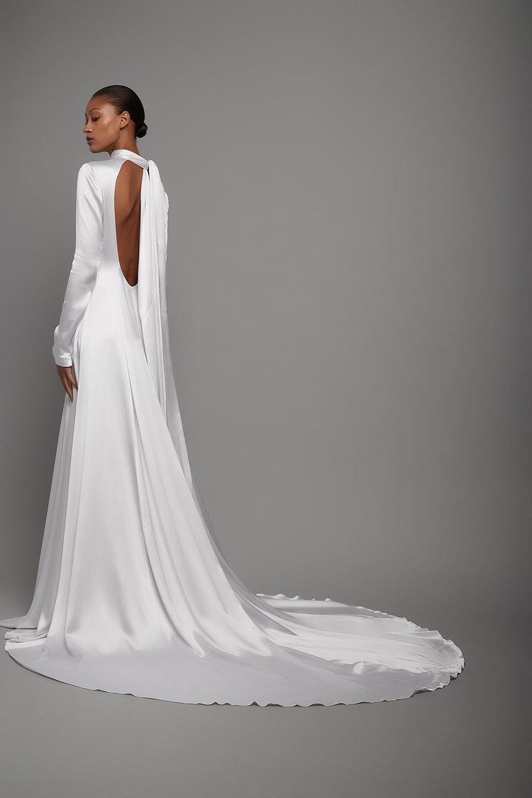 cleo dress dress photo