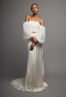 rhia top  dress photo 1