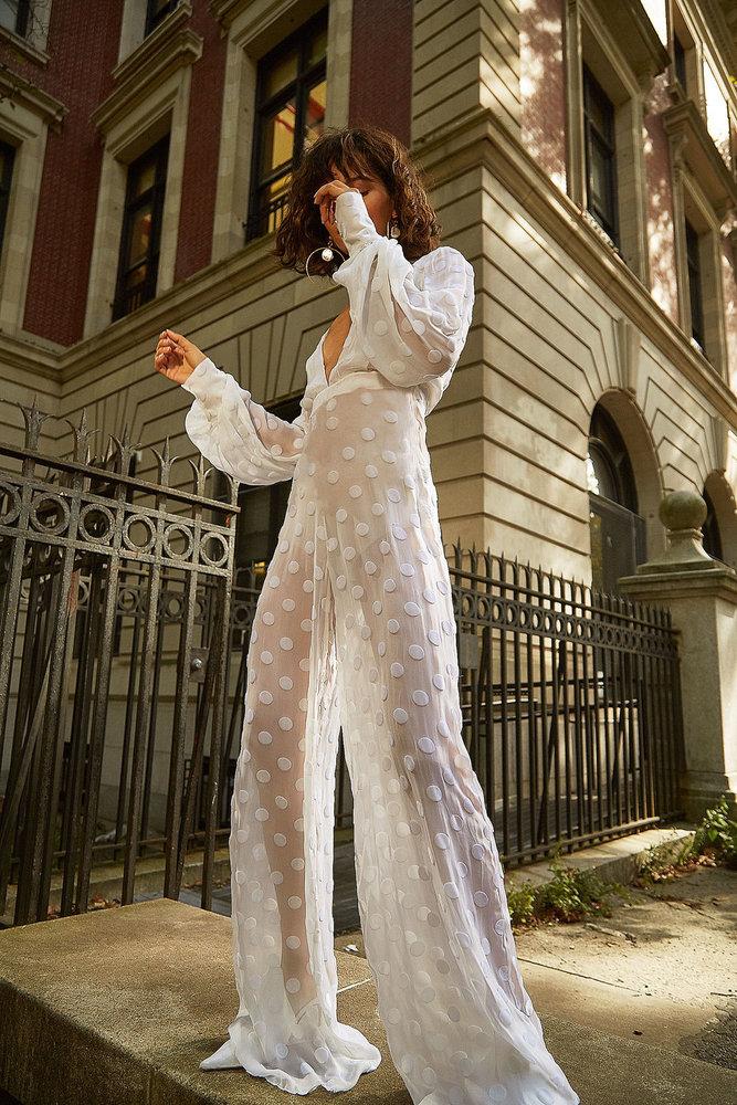 mason jumpsuit  dress photo