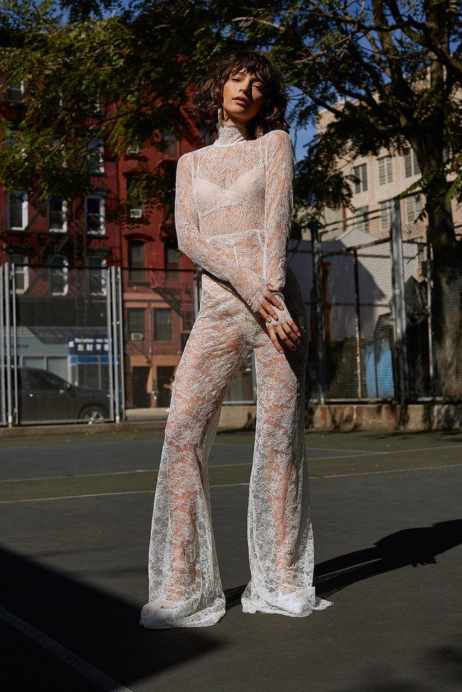 maddox jumpsuit dress photo