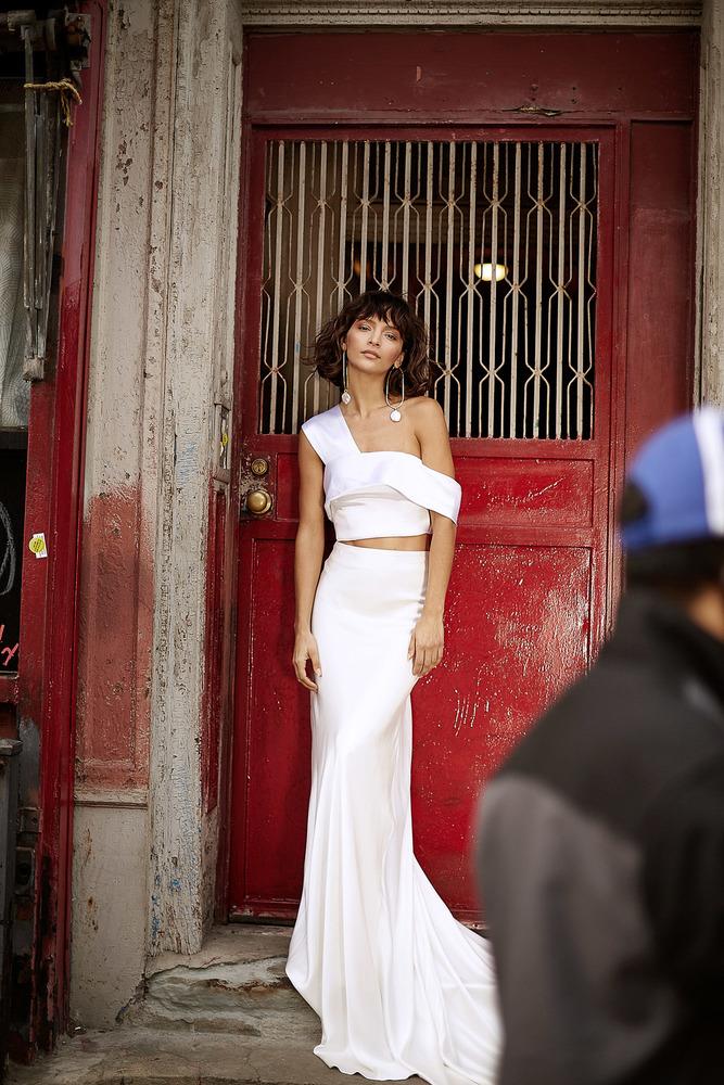 marlon top dress photo