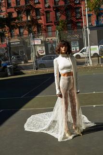 gaia skirt dress photo 2