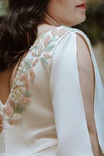 camellia dress photo 3