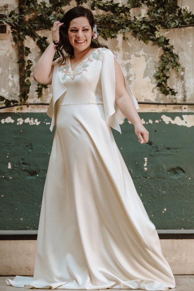 camellia dress photo